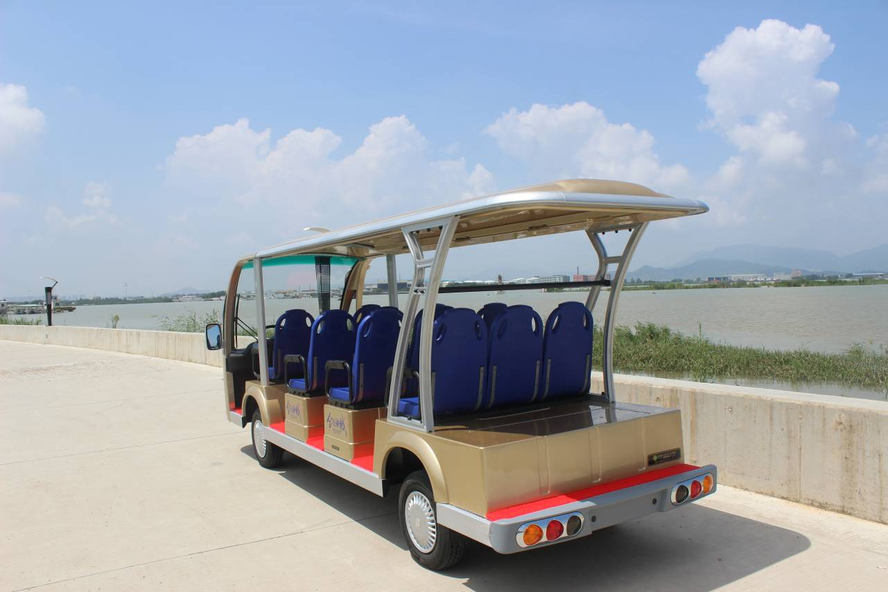 CT-11經典款 11座觀光車