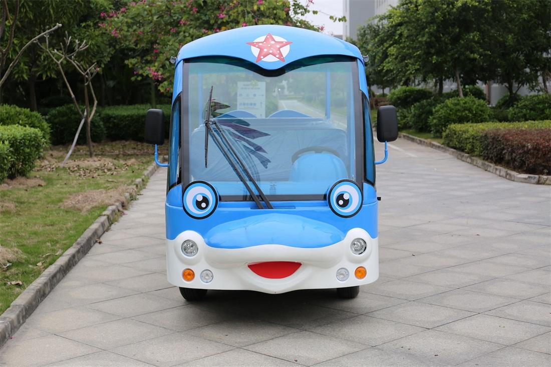 title='CT-14F  海豚車'